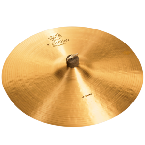 "CRASH 18"" ZILDJIAN - KONSTANTINOPLE"