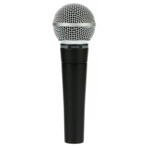 SHURE SM-58LCSHURE SM-58LC