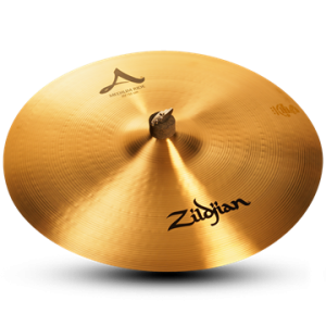 "20"" A ZILDJIAN MEDIUM RIDE"