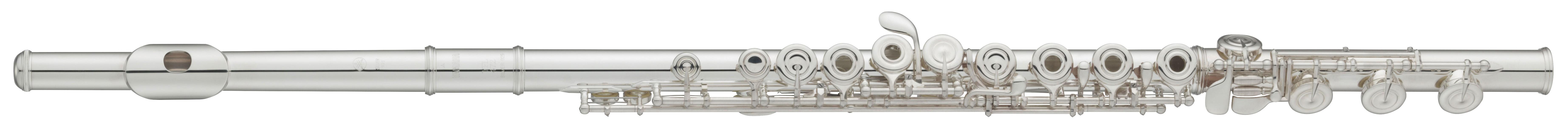 Flauta Transversal Yamaha H