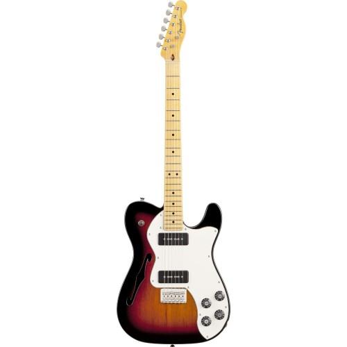 Fender Modern Player Telecaster Thinline