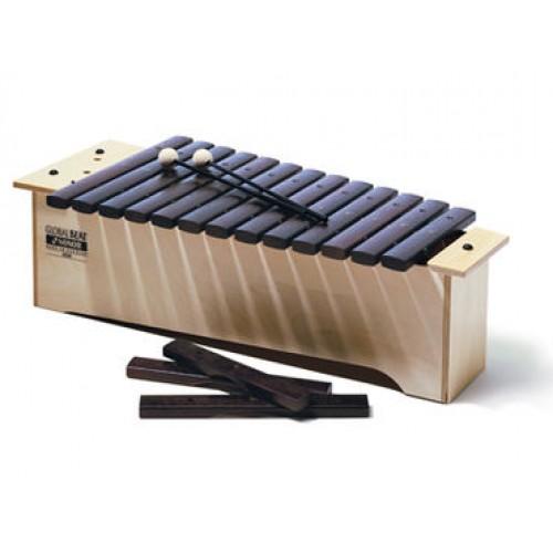 Xilofone Alto Sonor AX gb