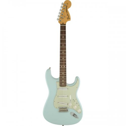 GUITARRA FENDER AMERICAN SPECIAL STRATOCASTER SONIC BLUE