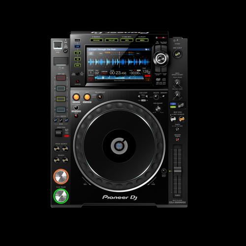 LEITOR PIONEER CDJ-2000NXS2