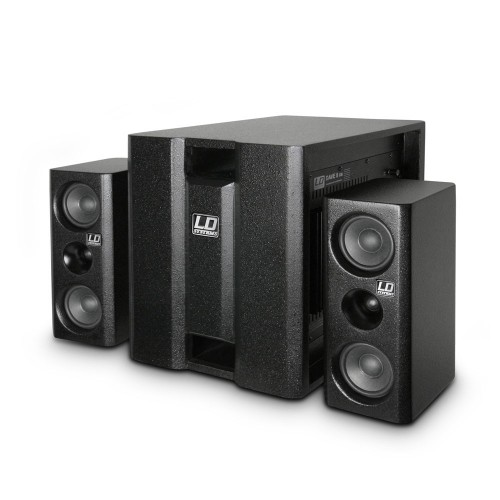 LD SYSTEMS DAVE 8XS