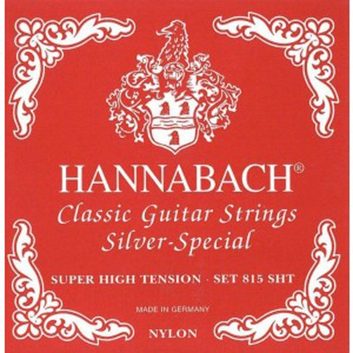 HANNABACH 815
