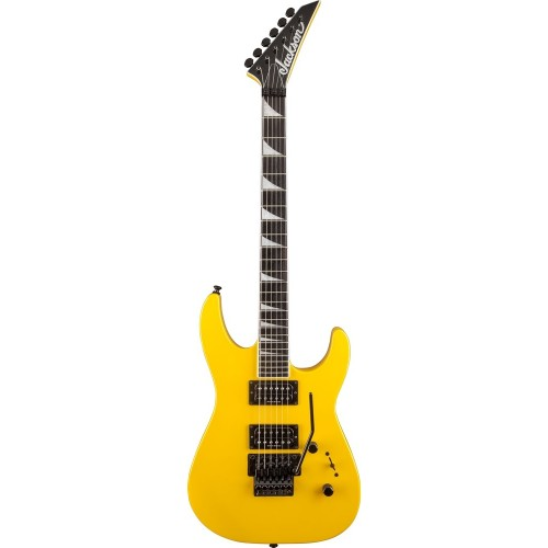 GUITARRA JACKSON TAXI CAB YELLOW