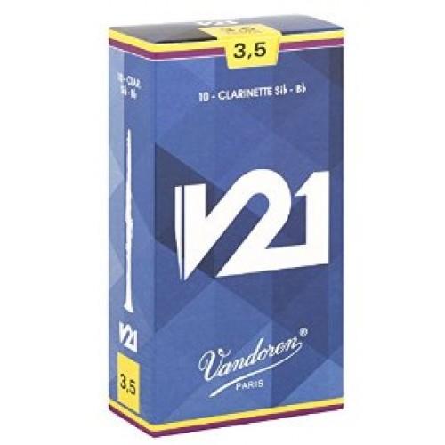 VANDOREN CLARINETE V21