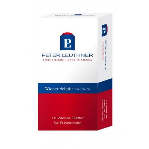 PETER LEUTHNER STANDARDCORTE VIENNA