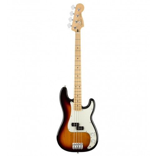FENDER PLAYER PRECISION BASS MAPLE 3CS