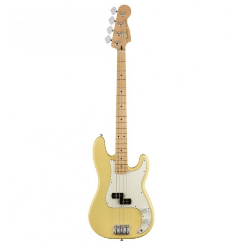 FENDER PLAYER PRECISION BASS MAPLE BUTTERCREAM