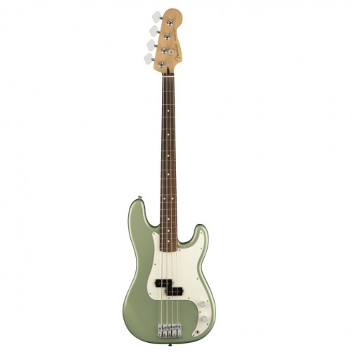 FENDER PLAYER PRECISION BASS PAU FERRO SGM