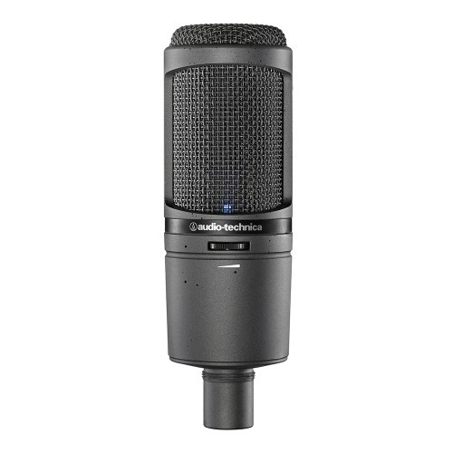 AUDIO-TECHNICA AT2020 USBi