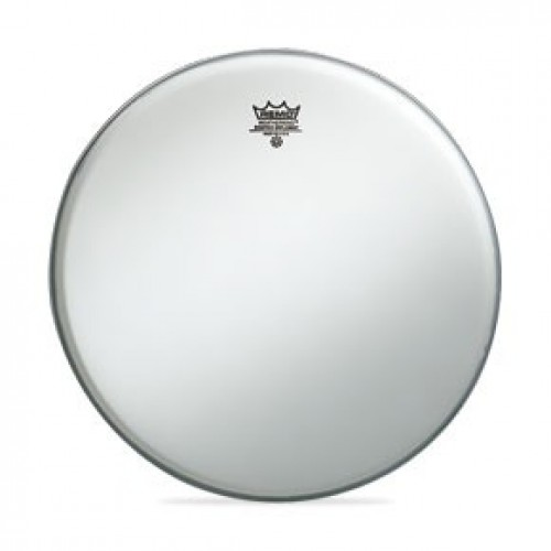 "REMO AMBASSADOR 14"" COATED"