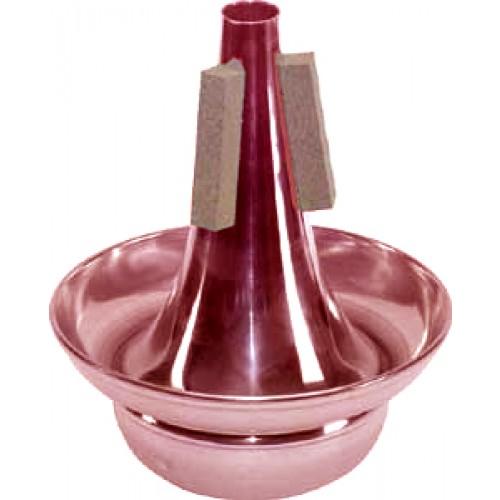 Surdina Tom Crown Cup em cobre