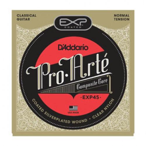 D'ADDARIO PRO-ARTÉ EXP45