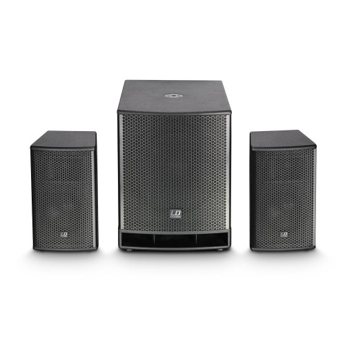 LD SYSTEM DAVE 18 G3