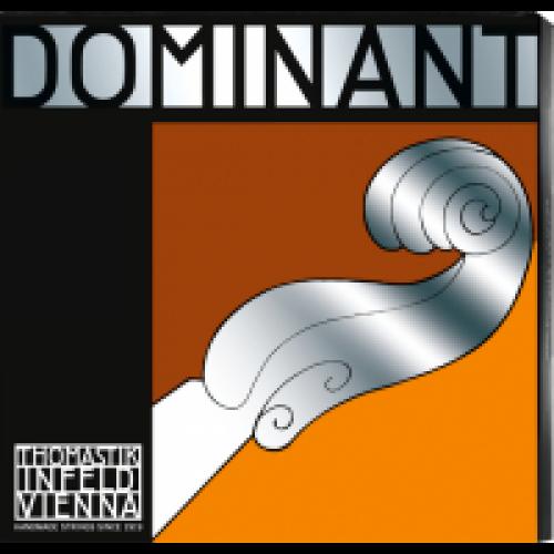 CORDAS THOMASTIK DOMINANT CONTRABAIXO