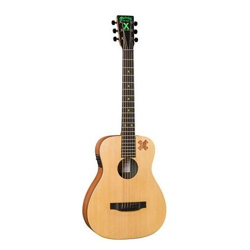 Guitarra Martin Ed Sheeran