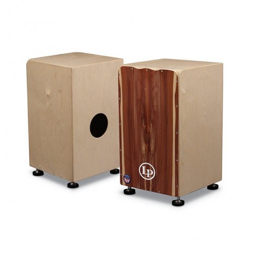 CAJON LP AMERICANA FLAMENCO EXOTIC CEDAR WIRE