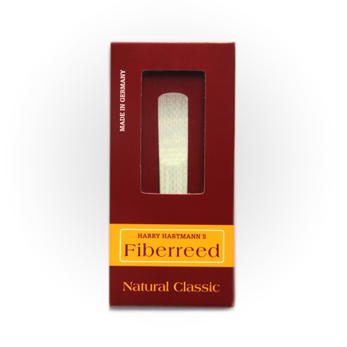 PALHETA FIBERREED NATURAL CLASSIC
