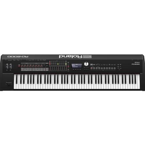 PIANO ROLAND RD2000