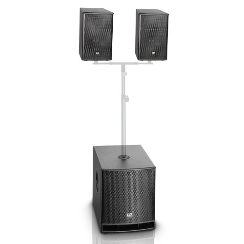 LD SYSTEMS DAVE12G3