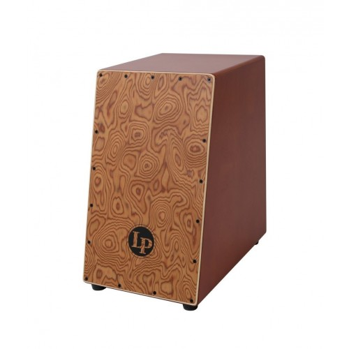 CAJON LP AMERICANA SERIES ANGLED SURFACE