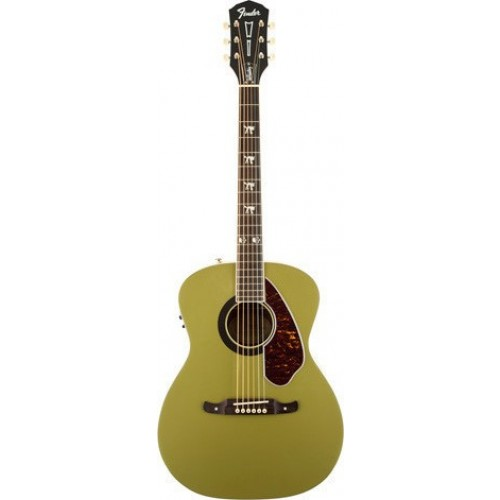 Fender Tim Armstrong Hellcat Acoustic LTD