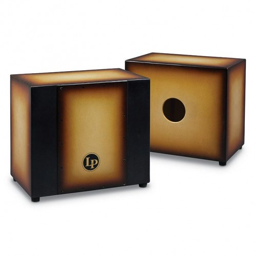 CAJON LP MATADOR TRIPLE PERCUSSION