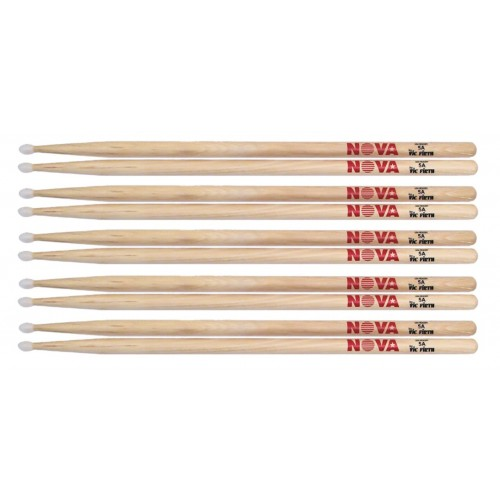 Pack Vic Firth Nova