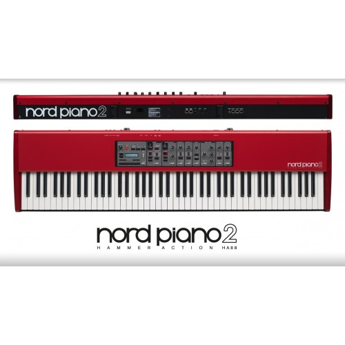 NORD PIANO 2 HP73