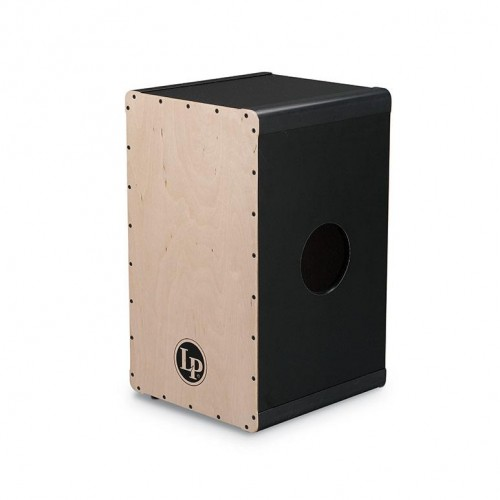 CAJON LP BLACK BOX DIY 2-VOICE