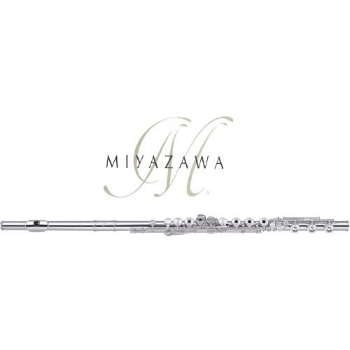 FLAUTA MIYAZAWA PB-202RE