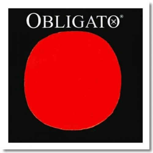 JOGO PIRASTRO OBLIGATO VIOLINO