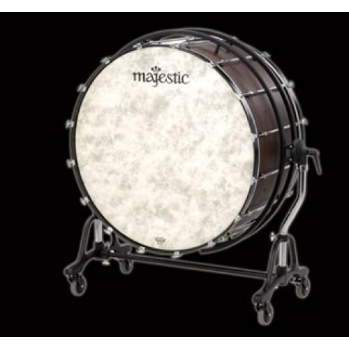 Bombo de Concerto Majestic Prophonic