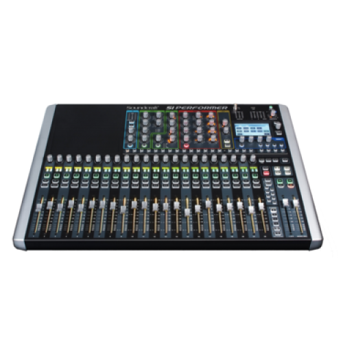 SOUNDCRAFT PERFORMANCE 2