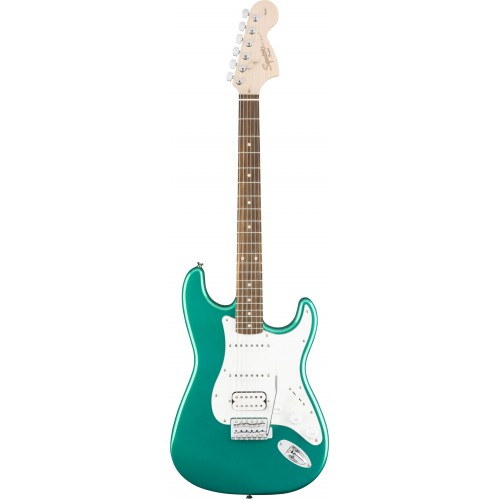 SQUIER AFFINITY STRATOCASTER HSS RG