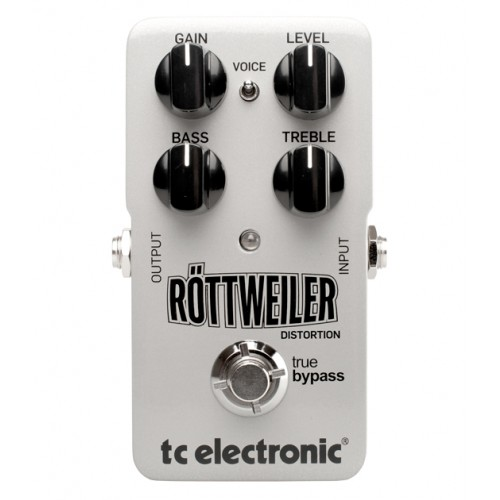 ROTTWELLER DISTORTION