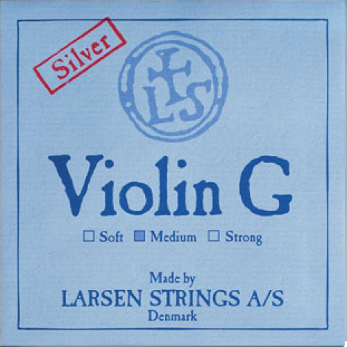 CORDA LARSEN ORIGINAL SOL VIOLINO