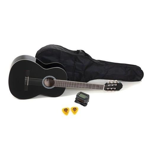 Pack Guitarra Clássica 3/4