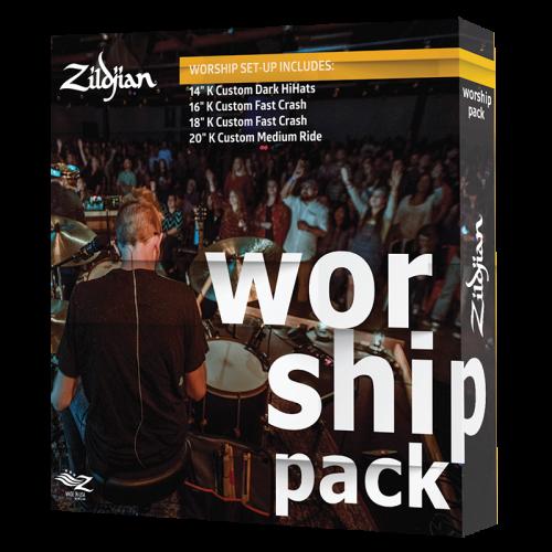 WORSHIP MUSIC PACK