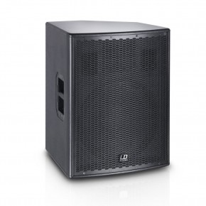 LD SYSTEMS GT15A