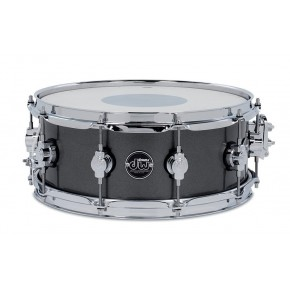 "DW PERFORMANCE LACQUER GUN METAL METALLIC 14""x5,5"""