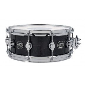 "DW PERFORMANCE LACQUER EBONY STAIN 14""x5,5"""