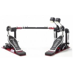 Pedal Duplo DW 5002