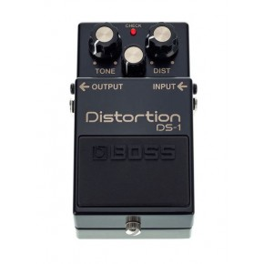 PEDAL BOSS DS-1 40TH ANNIVERSARY