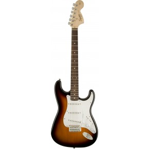 SQUIER AFFINITY STRATOCASTER BS