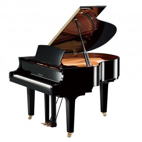 PIANO YAMAHA C5X PE