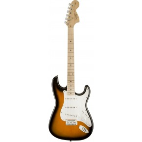 SQUIER AFFINITY STRATOCASTER 2CS